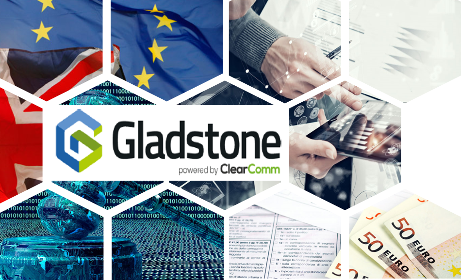 GDPR flag with ClearComm logo.png