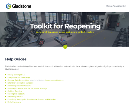 An image from the Gladstone Toolkit page
